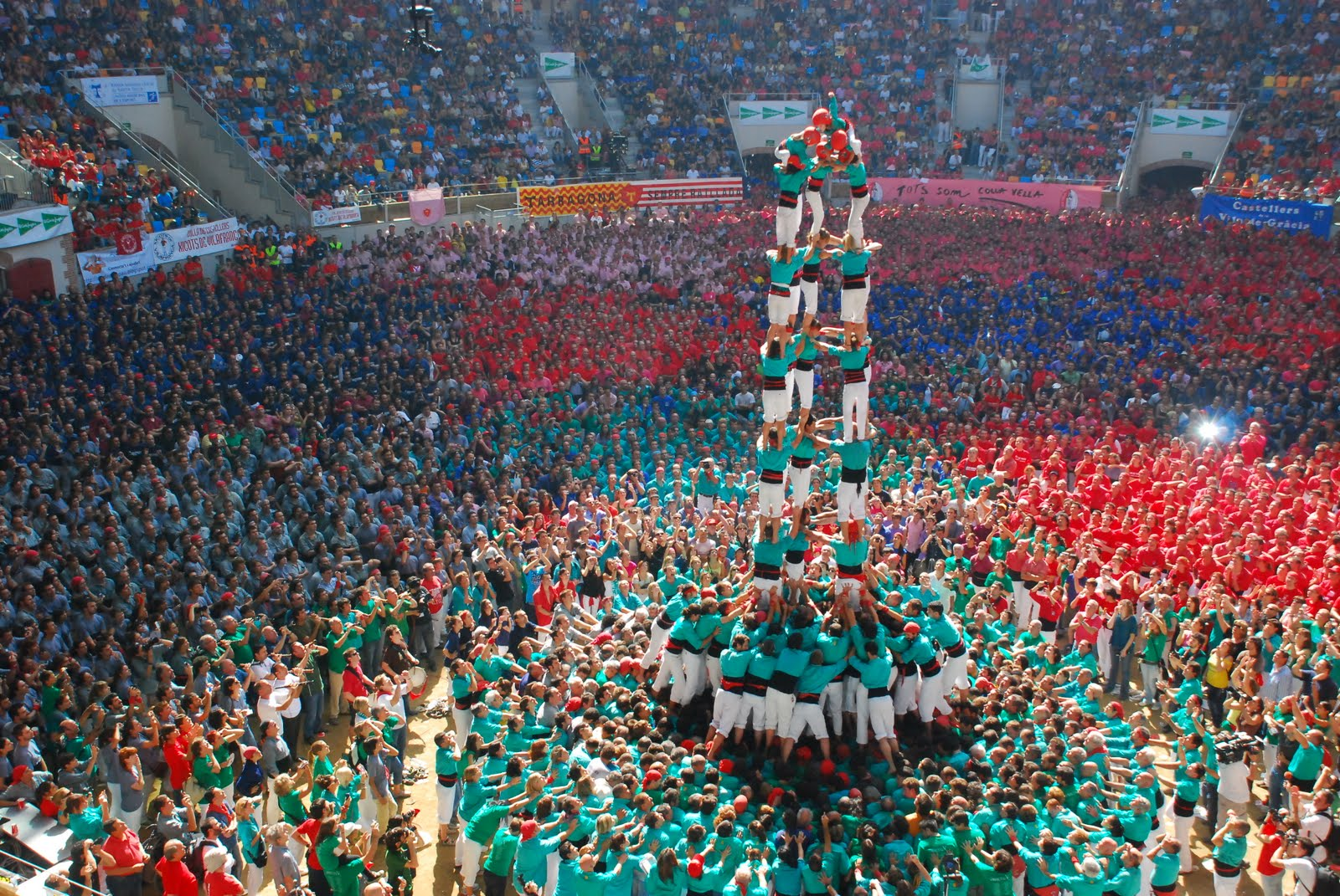 Producto Castellers